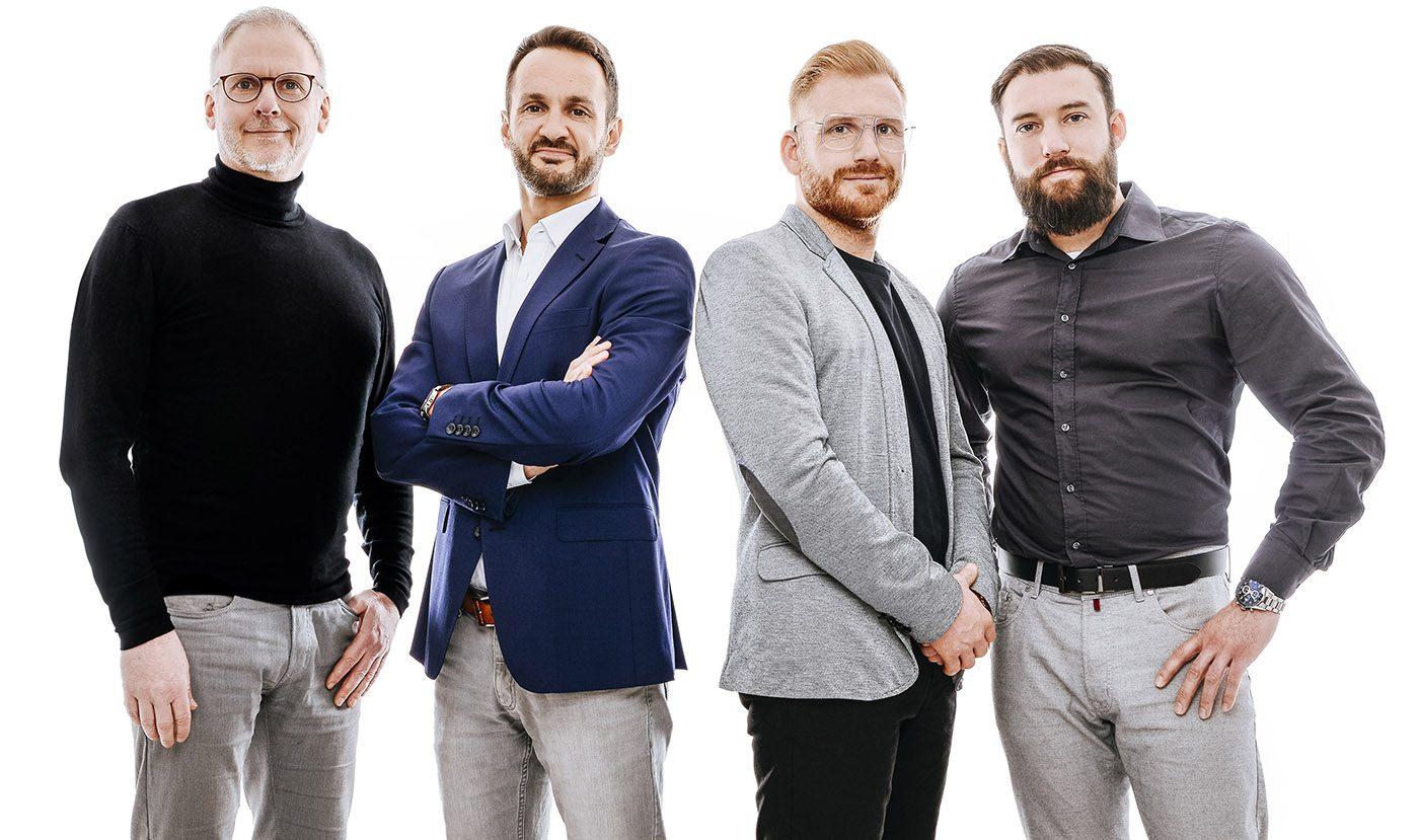 aquanesa solution GmbH, Team